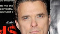 'Blood In Blood Out' Star Damian Chapa Sues -- I Did NOT Rape My German Baby Mama