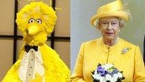 Celebrity Puppets -- Sesame Street Edition