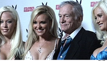 Hef's Big Night Out