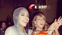 Nicki Minaj -- Bitchy to Mariah Carey For Years