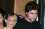 "Nicole and Brody Split -- Nic's Heart ""Never In It"""