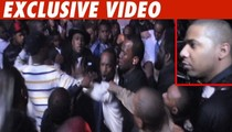 Massive Beatdown at Rapper's B-Day Party