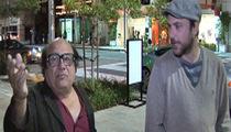 Danny DeVito Talks Penguin Replacement