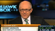 NY Jets Owner -- Hammered About Tim Tebow's VIRGINITY on CNBC