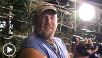 Larry the Cable Guy -- Declares REDNECK WAR on Honey Boo Boo