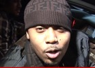 Rapper Nas -- Georgia House Foreclosed, Sold At Auction