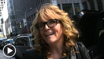 'Howard the Duck' Star Lea Thompson -- Yeah, That Movie SUCKED