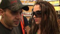 Sam Lutfi -- Britney Spears' Ex-Nanny's a LIAR ... Meth WAS in Brit's House