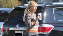 Britney Spears -- She Bangs