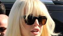 Lindsay Lohan's Mgmt Team -- She's Hell-Bent On Financial Ruin
