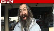 Matisyahu -- Drake Can't Compare to My Jewiness