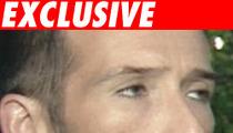 Velvet Revolving Door -- Weiland Arrested Again