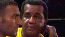 Emanuel Steward Dead -- Legendary Boxing Trainer Dies at 68