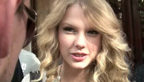 Taylor Swift to Conor Kennedy: We Might Be Over ... I'm Still Buying that House!