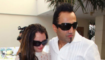 Britney Spears' Ex-BF Adnan Ghalib -- Brit's Mom Told Me to Lie About Lutfi to Media