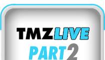 TMZ Live: Heigl, Arquette, and Paris Hilton