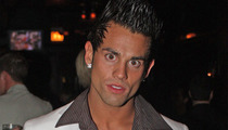 'Real World' Star Joey Kovar -- Coroner Says Opiates Killed Him