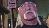 Judge to Hulk Hogan -- Sex Tape Stays Online ... For Now