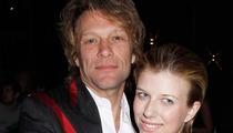 Jon Bon Jovi's Daughter Stephanie -- Arrested After Suspected Heroin Overdose