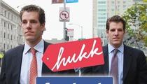 Winklevoss Twins -- We Still Believe in Facebook