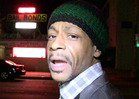 Katt Williams -- Arrested After Alleged Battery [Update]
