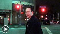 Ben Savage -- New 'Boy Meets World' is SUPER SECRET!!!!