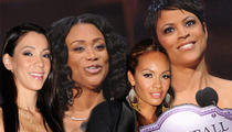 'Basketball Wives' to VH1 -- Pay Up Or We Walk