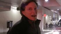 Bruce Jenner Calls BS On Divorce Story