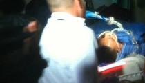 Hector 'Macho' Camacho -- Boxing Legend SHOT in Puerto Rico