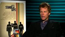 Jon Bon Jovi on Daughter's Drug Arrest -- 'We'll Get Through It'