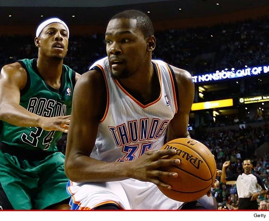 4f439dc27b75 Kevin Durant -- I Can t Be Sued for a Nickname I Don t Use!