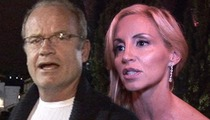 Camille Grammer -- Stay Out of Our Home, Kelsey Grammer!