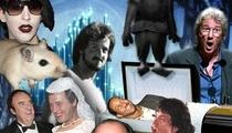 Hollywood Urban Legends