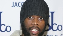 Fugees Rapper Pras Michel Sues -- Director Is Holding My Pirate Footage Hostage