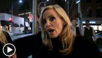 Camille Grammer RIPS Kelsey Over Car Seat Drama -- 'Extremely Irresponsible'