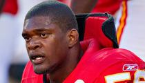 Jovan Belcher Suicide -- Kansas City Chiefs Linebacker Kills Girlfriend, Self