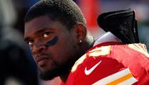 Jovan Belcher's Family -- 'We're Overwhelmed with Sadness & Confusion'