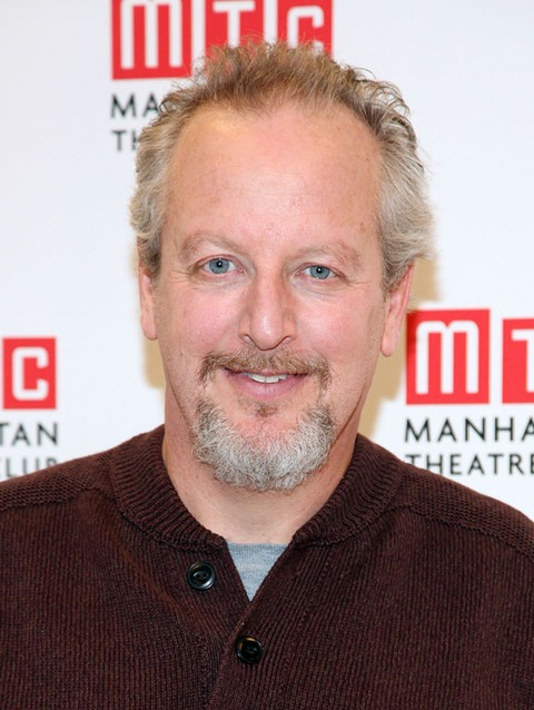 Daniel Stern looks relaxed at a recent event in New York City!