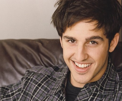 Eric Lloyd is all grown up these days!