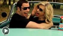 John Travolta -- Ummmm ....