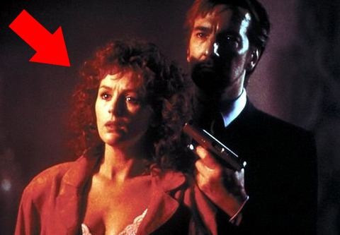 "Bonnie Bedelia known as Bruce Willis' wife, Holly McClane impressed many people in the 1988 ""Die Hard"" film!"