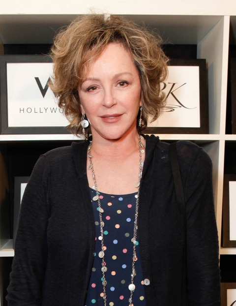 Bonnie Bedelia showed up looking dazzling at a recent event.