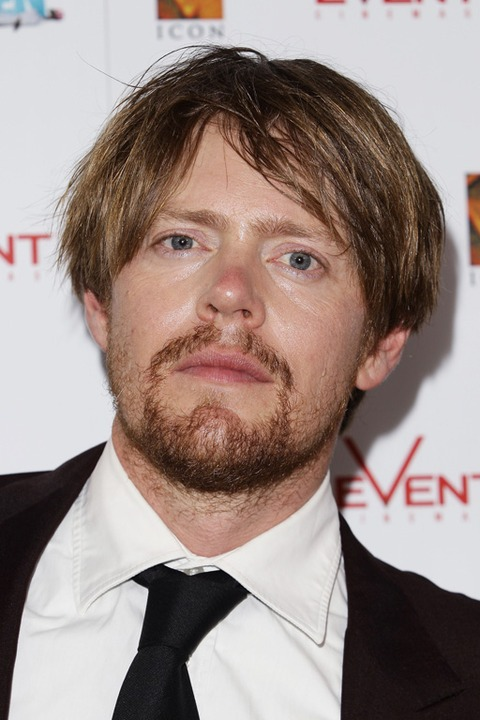 Kris Marshall recently appeared at a movie premiere in Australia looking fuzzy!