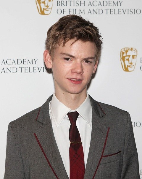 The star  was spotted at an event for the British Academy looking dashing!
