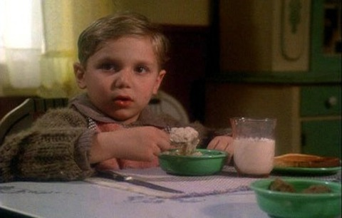 "Ian Petrella is best known for playing little brother Randy in the Christmas classic ""A Christmas Story."""
