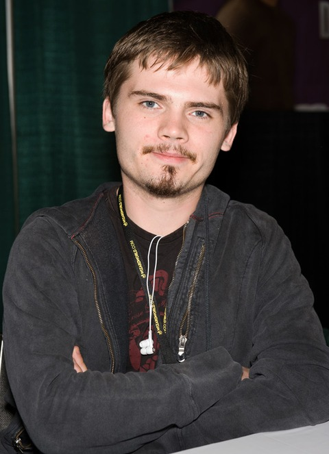 These days we think Jake Lloyd  will be okay if he doesn't receive the Turbo Man action figure for Christmas!