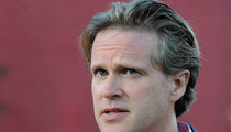 'The Princess Bride' Star Cary Elwes Sued for Not Paying His Bill ... INCONCEIVABLE!