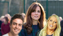 Kate Middleton Nurse Suicide -- You Be the Judge