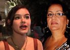 Ariel Winter -- Settlement With Mom in the Works