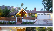 'Idol Champ' David Cook -- I Sold My Dog-Friendly House for $1.3 Million